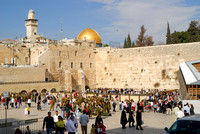 Kotel or Western Wall